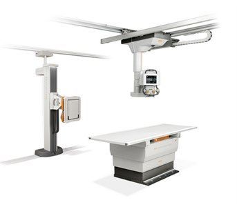 New DRX-Evolution Plus Digital Imaging System Available for Order Worldwide