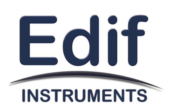Edif Instruments