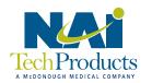 NAI Tech Products