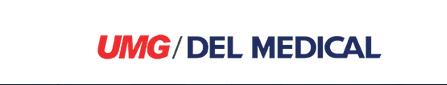 UMG/Del Medical