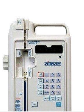 SIGMA - 8000 Plus