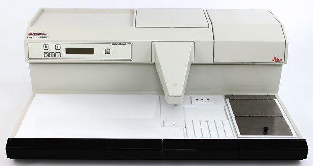 Leica Biosystems - EG 1160