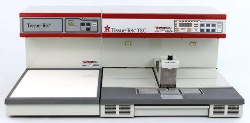 Sakura - Tissue Tek TEC 4