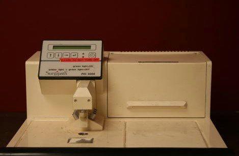 Leica Biosystems - Surgipath PEC 3002