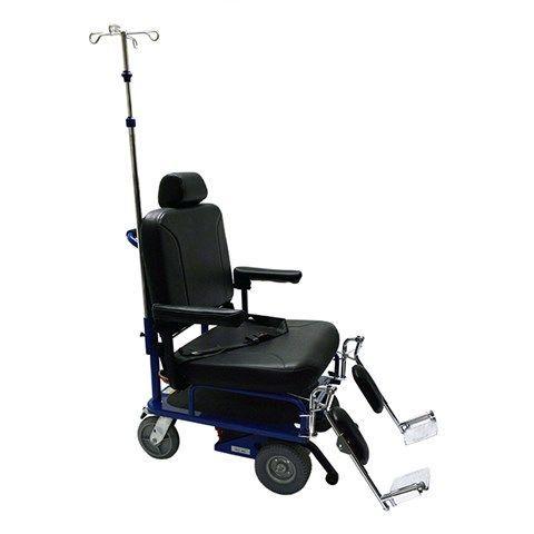Alco - Attendant-Driven Powerchair 700