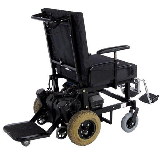 Gendron - Attendant-Driven Power Chair