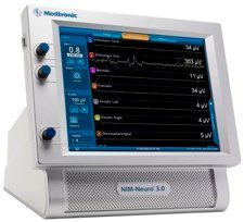 Medtronic - NIM 3.0 Nerve Monitors