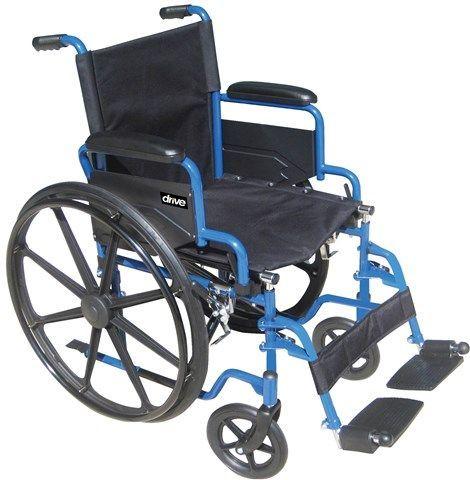 Drive Medical - Blue Streak