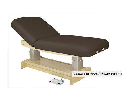 Oakworks - PF250