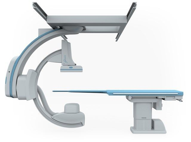 Toshiba Medical Equipment and Products | MedWrench