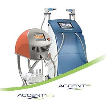 Alma Lasers - Accent Family
