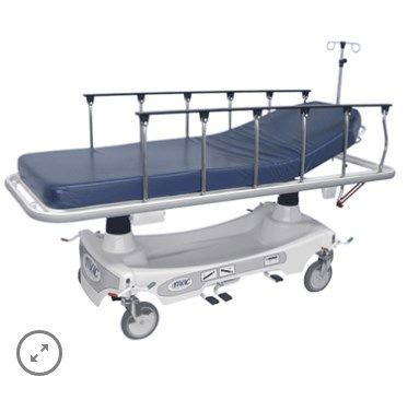MacMedical - PT-1000 Stretcher
