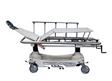 MacMedical - PT2000-EYE Stretcher