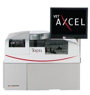Alfa Wassermann Diagnostic Technologies - Vet Axcel