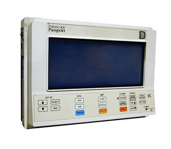 Datascope - Passport 5L