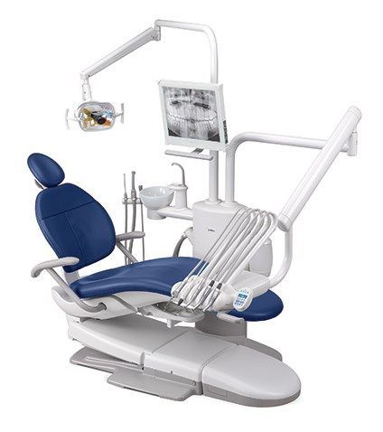 A dec - 300 Dental Chair