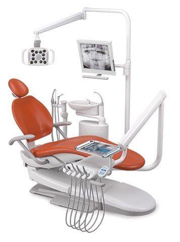 A dec - 300 Dental Chair