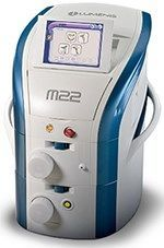 Lumenis - M22
