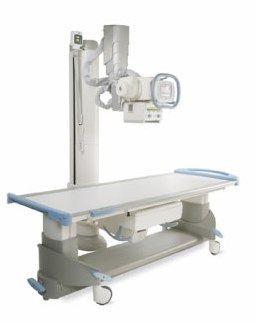 GE Healthcare - Definium 8000
