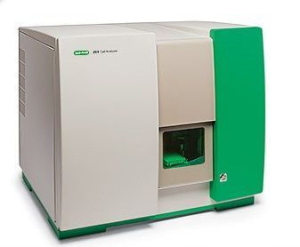Bio-Rad Laboratories, Inc. - ZE5 Cell Analyzer