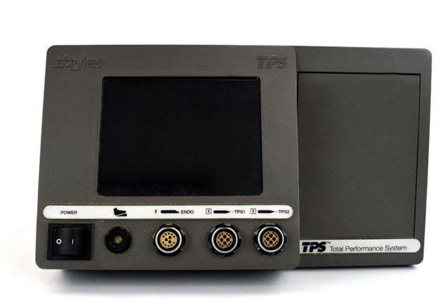 Stryker - TPS