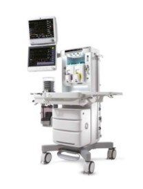 GE Healthcare - Carestation 650