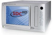 Stryker - SDC HD Digital Capture System