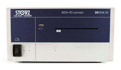 Karl Storz - AIDA HD Connect