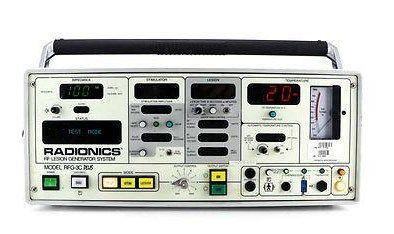 Radionics - RFG-3C Plus