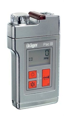 Draeger - Pac III