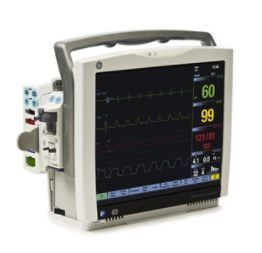 GE Healthcare - CARESCAPE B450