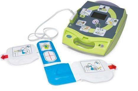 Zoll - AED