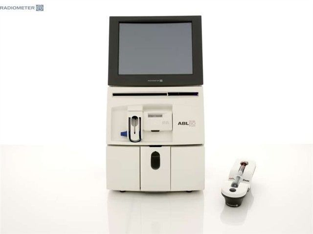 Radiometer - ABL80 FLEX