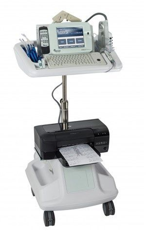 Unetixs Vascular - MultiLab Series 2-CP
