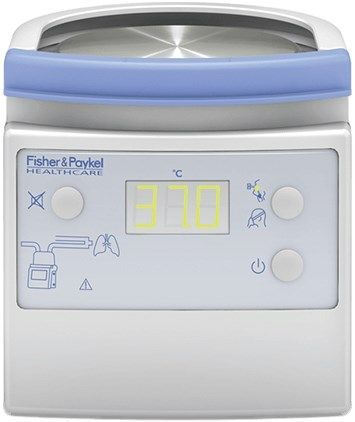 Fisher and Paykel Healthcare - MR850