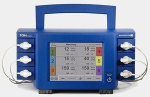 Radiometer - TCM400