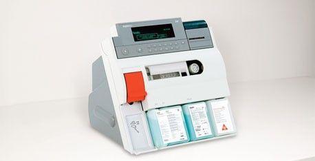 Siemens - RAPIDLab 348 Systems