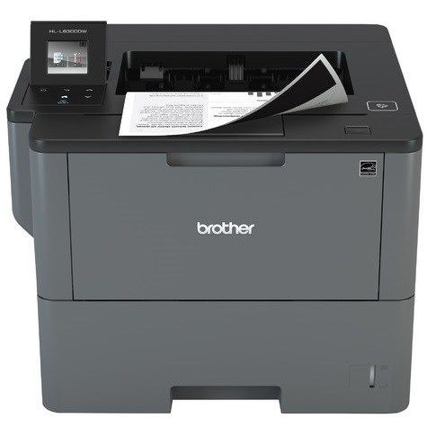 Brother - HL-L5100DN