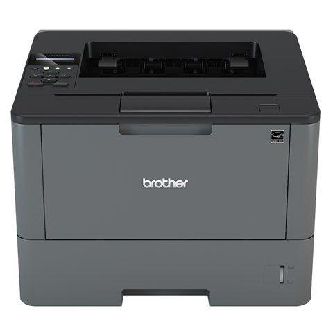 Brother - HL-L5200DW