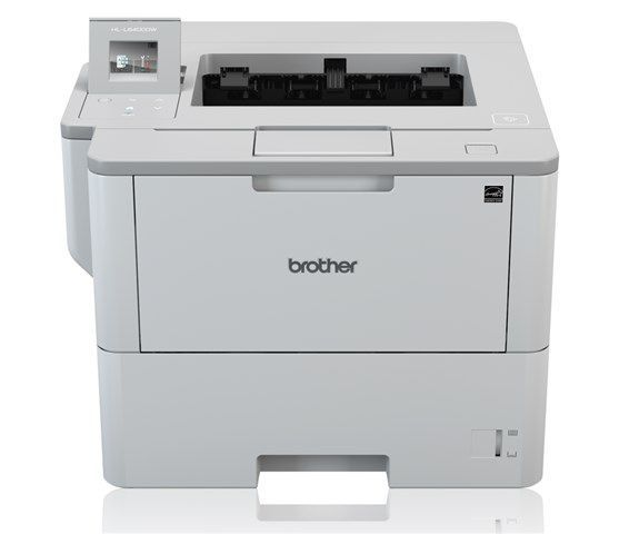 Brother - HL-L6400DW