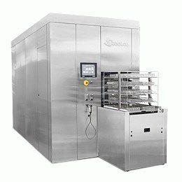 Steelco - TW 3000/3 /4