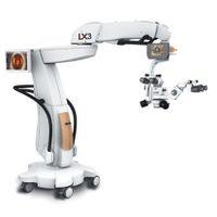 Alcon - LuxOR LX3