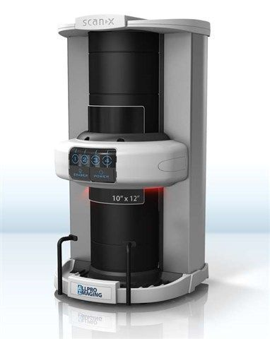 Allpro Imaging - Scan X 12 SE