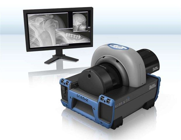 Allpro Imaging - Scan X Fit