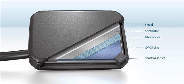 Allpro Imaging - Scanx DR Sensor