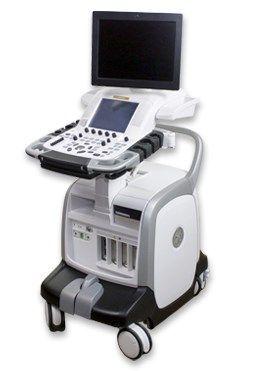 GE Healthcare - LOGIQ 9