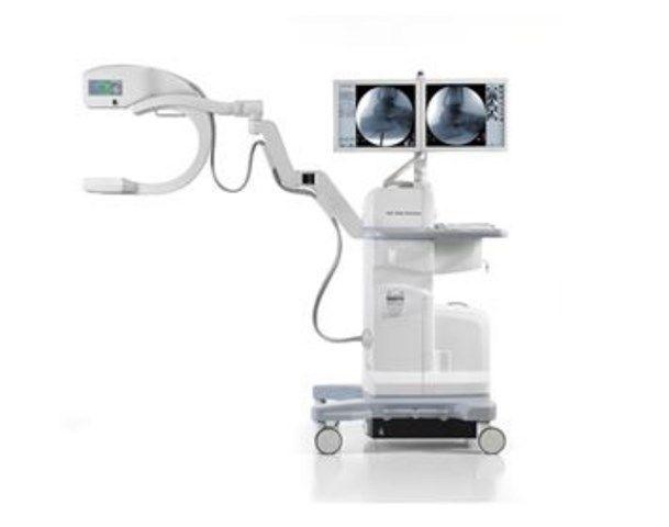 GE Healthcare - OEC Elite MiniView