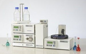 Cecil Instruments - ADEPT HPLC SYSTEM 6S