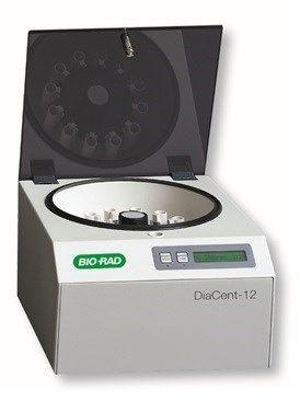 Bio-Rad Laboratories, Inc. - DiaCent-12