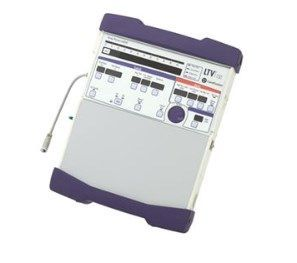 CareFusion - Pulmonetics LTV 1100